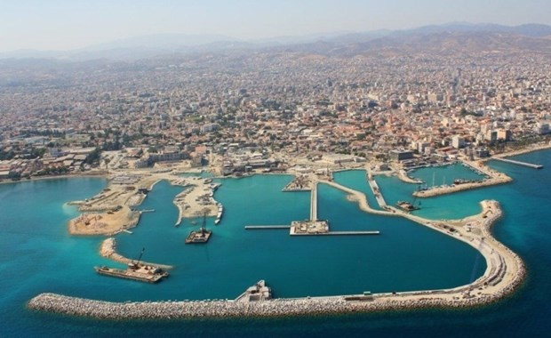 Port of Limassol